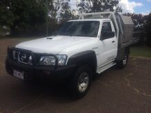 Nissan Patrol Turbo Diesel - Low km Carina Brisbane South East Preview