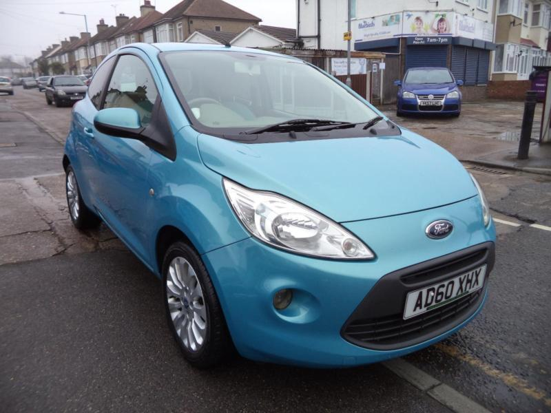 Ford Ka   Zetec Good And Bad Credit Finance Available Zero Deposit In Grays Es Gumtree