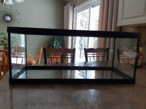 Small Animal Terranium /Fish Tank
