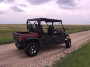 Used 2014 Other dominator
