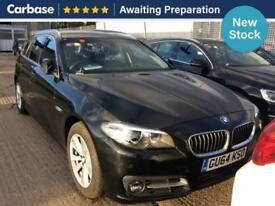 2014 BMW 5 SERIES 520d [190] SE 5dr Touring