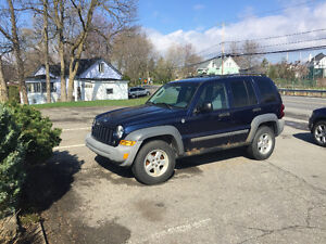 2006 Jeep Liberty Other