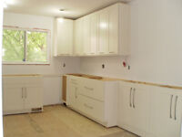 Kitchen Instals