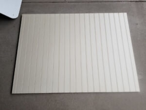 Material for cabinets