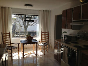 Town House 4 Rent - Pointe Claire Hermitage area