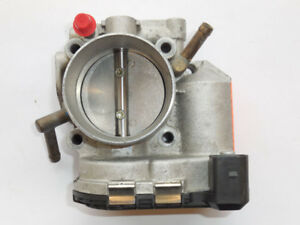 VW Beetle Jetta Golf 2001-2005 FI Throttle Body 06A133062D