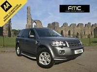 2013 Land Rover Freelander 2 2.2Td4 150bhp 4X4 HSE spec **Full Service History**