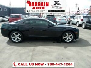 2011 Chevrolet Camaro 2LT  - Leather Seats -  Bluetooth