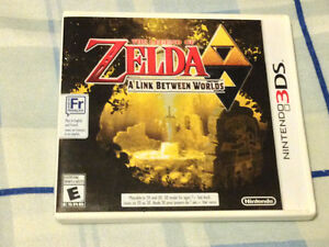 Rune Factory 2, Rhythm Heaven, & Zelda a link between worlds
