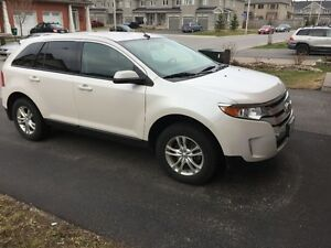 2014 Ford Edge SEL SUV, Crossover/$3000 CASH INCENTIVE