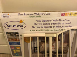 Walk Through Baby Gate Kijiji Buy Sell Save With Canada S 1
