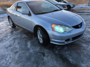 2003 Acura RSX - Low KMS