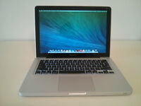 "MacBook Pro 13"" i5 Mint Condition"