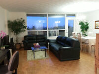 2 bedroom high-rise apartment at Bayview/Finch North York