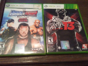 Xbox 360 games $5 each they all must go please