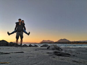 Belgian couple looking for a place to stay for 2 months