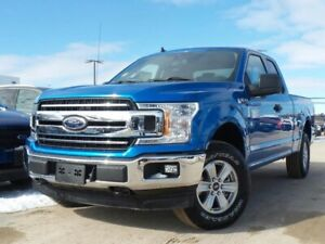 2019 Ford F-150 XLT 2.7L V6 300A
