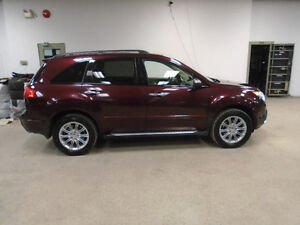 2008 ACURA MDX ELITE 7 PASS! NAVI! 2 SETS OF TIRES ONLY $14,900!