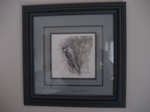 ROBERT BATEMAN LIMITED EDITION PRINTS (MOST) FROM