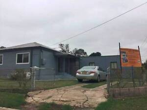 3 bedroom house with 2 bedroom Granny Flat Kingswood Penrith Area Preview
