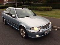 Rover 45 2.0 td