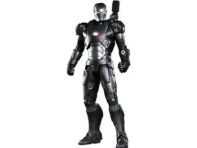 Iron Man 3: War Machine Figure