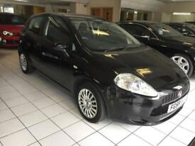 Fiat Grande Punto 1.4 8v 2008 Active