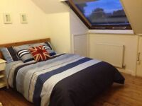 Furnished Double Room for Rent - Bills Included - £340pm