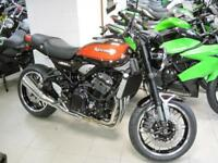 2018 KAWASAKI Z900 RS.BEAT THE WAITING LIST