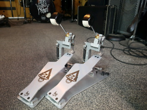 Axis A21 Sabre Longboard Pedals