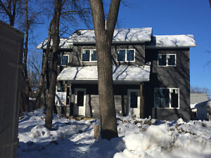 Brand NEW in the heart of St. Boniface