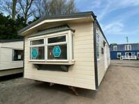 Static Caravan For Sale - Cosalt Claremont 37x12 / 2 Bedrooms
