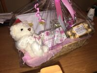 Mothers day hampers available now