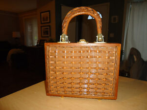 Vintage Purse Windsor Region Ontario image 1