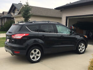 Excellent Condition! 2013 Ford Escape SE SUV, Crossover!
