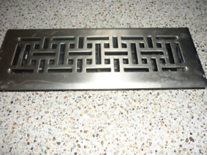 Vent Cover x 1