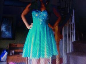 Beautiful short dress