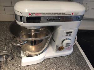 Cuisinart Stand Mixer