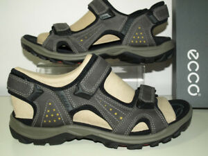 Ecco - Men's Hiking Sandal Size 45 and 46