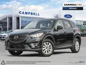 2016 Mazda CX-5 GT AWD-NAV-LEATHER-GREAT BUY