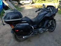 Yamaha 1200 Venture for parts