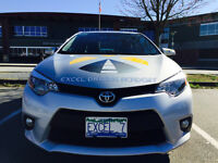 EXCEL DRIVING ACADEMY-CLASS 4, 5, & 7***15% STUDENT DISCOUNTS***