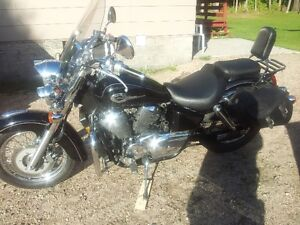 For Sale 2002 Honda Shadow