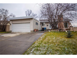 SEPARATE ENTRANCE + FULL SUITE IN BASEMENT