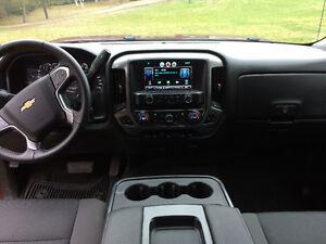 2015 Chevrolet Silverado 1500 LT Pickup Truck Strathcona County Edmonton Area image 8