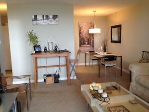 NEW 1 BEDROOM CONDO. IMMEDIATE POSESSION. Apr 15!! BEST LOCATION