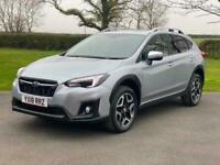 2018 Subaru XV 2.0i SE Premium 5dr Lineartronic Hatchback Petrol Automatic