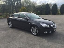 2010 Vauxhall Insignia 2.0 SRI CDTI....****Finance Available****