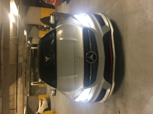 CLA 250 (SPORT) AMG PACKAGE FULLY LOADED