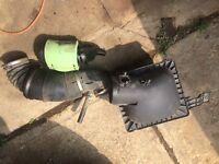2011 ram 2500 6.7l Cummins  factory air intake box